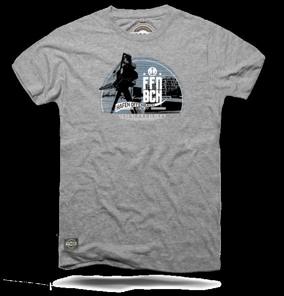 """T-Shirt """"Hafen"""""""