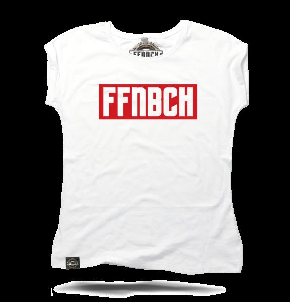 """T-Shirt """"FFNBCH"""" Damen"""