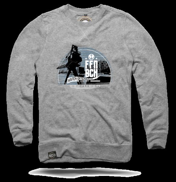 """Sweater """"Hafen"""""""