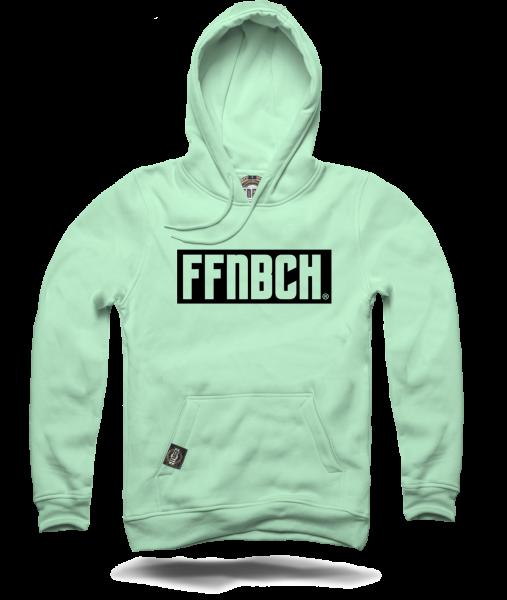 """Hoodie """"FFNBCH"""""""