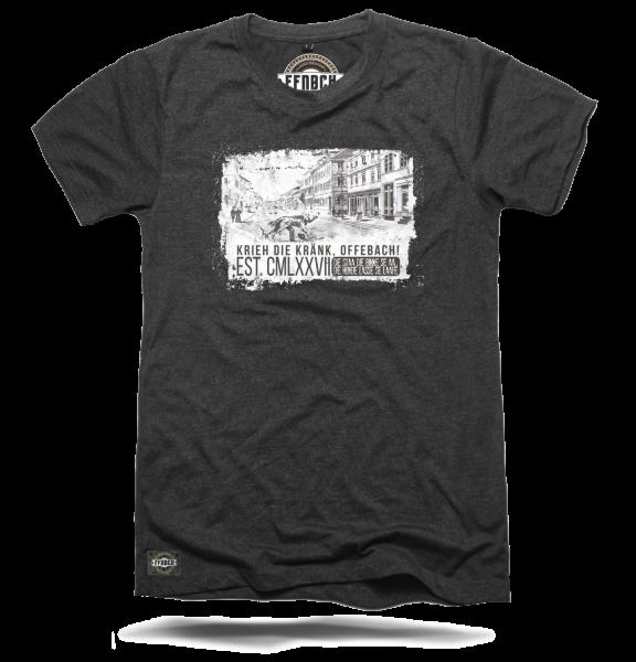 """T-Shirt """"Kränk"""""""