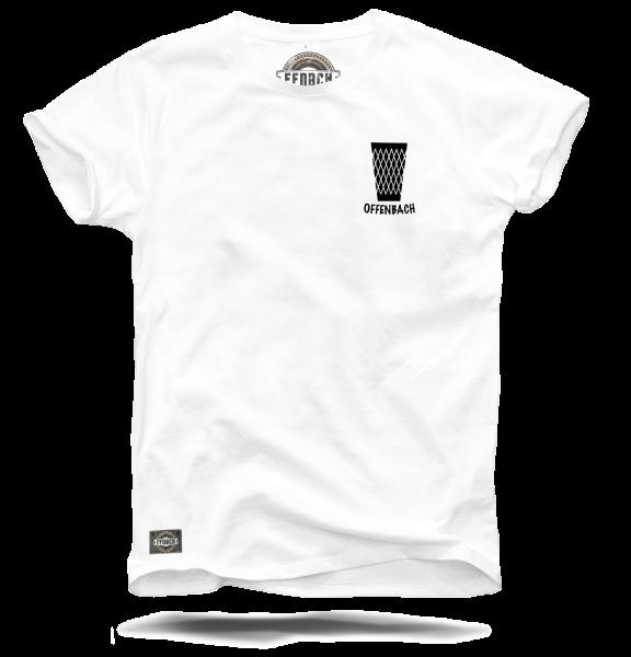 """T-Shirt """"Geripptes"""""""