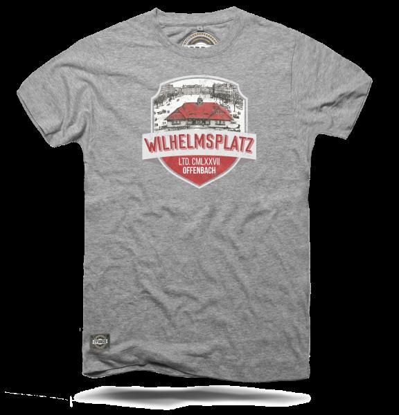"""T-Shirt """"Wilhelmsplatz"""""""