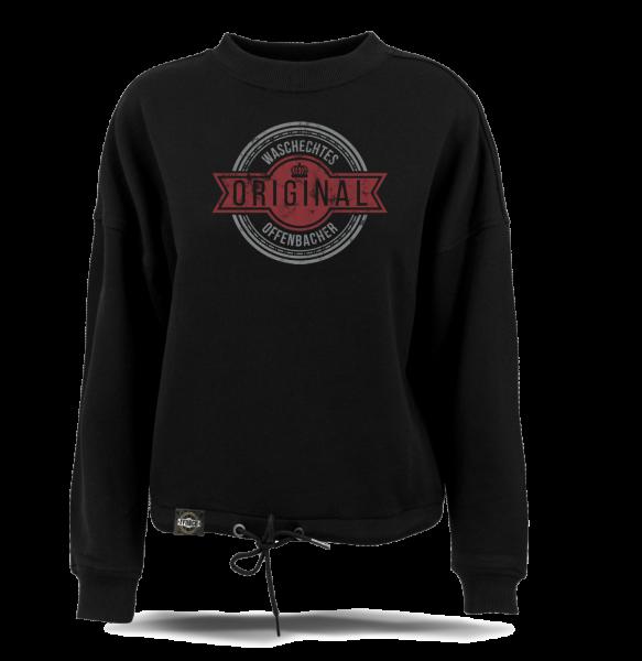 "Sweater ""Original"" Damen"