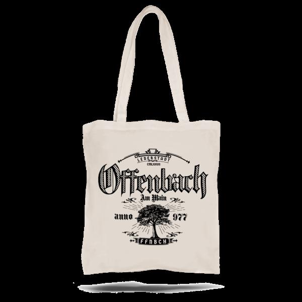 Stofftasche-offenbach