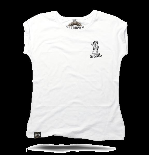 "T-Shirt ""Karlche"" Damen"