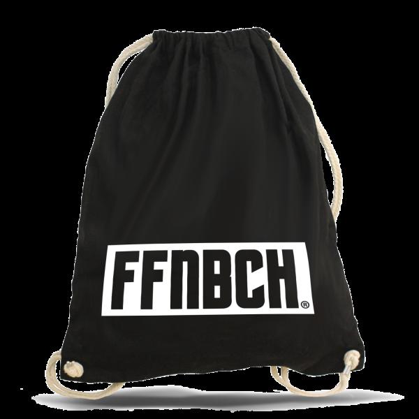 """Turnbeutel """"FFNBCH"""""""