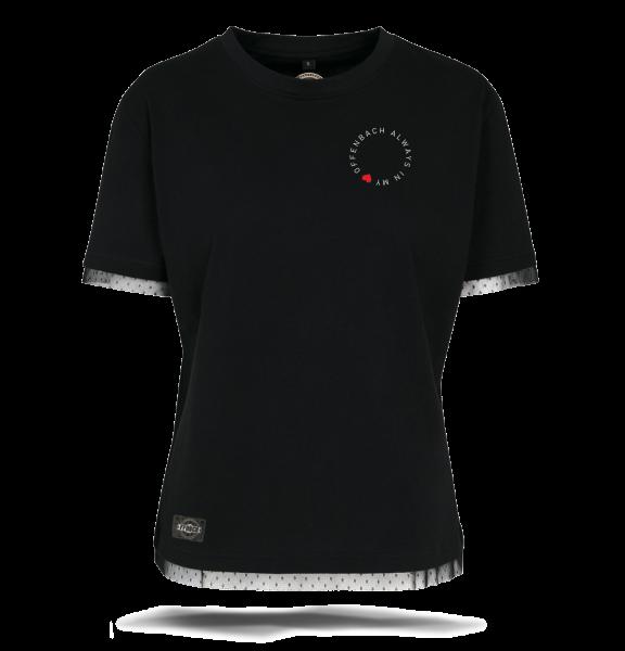 "T-Shirt ""Always"" Damen"
